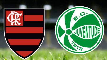 Apostas Flamengo x Juventude Brasileirão 13/10/21