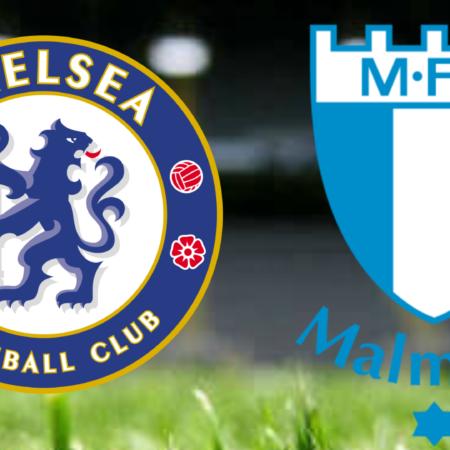 Apostas Chelsea x Malmo Liga dos Campeões 20/10/21