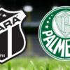 Apostas Ceará x Palmeiras Brasileirão 20/10/21