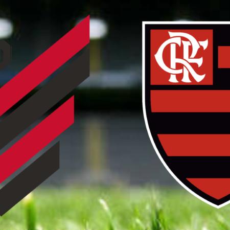 Apostas Athletico Paranaense x Flamengo Copa do Brasil 20/10/21