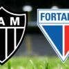 Apostas Atlético Mineiro x Fortaleza Copa do Brasil 20/10/21