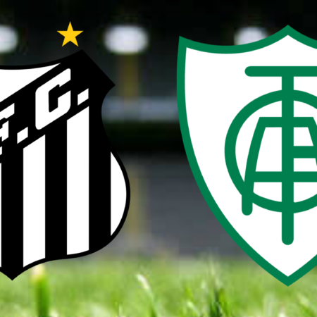 Apostas Santos x América Mineiro Brasileirão 23/10/21