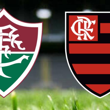 Apostas Fluminense x Flamengo Brasileirão 23/10/21