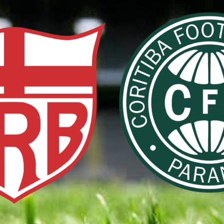 Apostas CRB x Coritiba Brasileirão Série B 26/10/21