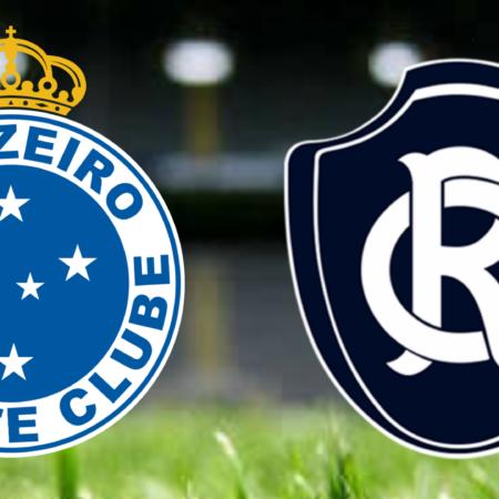 Apostas Cruzeiro x Remo Brasileirão Série B 28/10/21