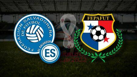 Apostas El Salvador x Panamá Eliminatórias CONCACAF 07/10/21