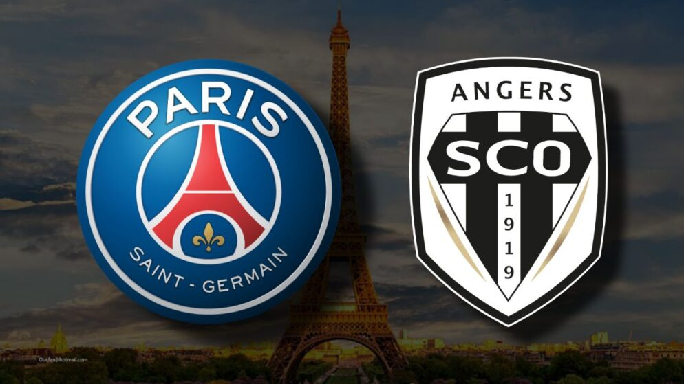 Apostas PSG x Angers Ligue 1 15/10/21