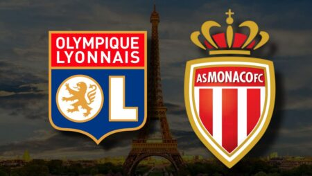 Apostas Lyon x Mônaco Ligue 1 16/10/21