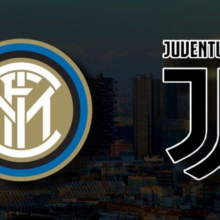 Apostas Internazionale x Juventus Serie A 24/10/21