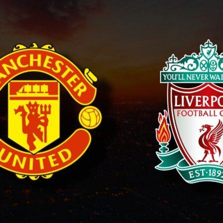 Apostas Manchester United x Liverpool Premier League 24/10/21
