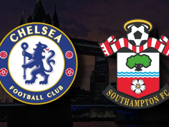Apostas Chelsea x Southampton EFL Cup 26/10/21