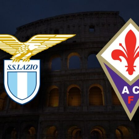 Apostas Lazio x Fiorentina Serie A 27/10/21